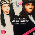 The U.S.-Remix Album: All or Nothing