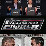 The Ultimate Fighter: Latin America