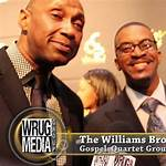 The Williams Brothers (Gospel group)