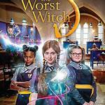 The Worst Witch (disambiguation)