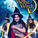 The Worst Witch (film)