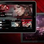 The X Factor Digital Experience