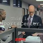 This is SportsCenter