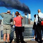 Timeline for October following the September 11 attacks