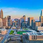 Timeline of Charlotte, North Carolina