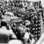 Timeline of Memphis, Tennessee