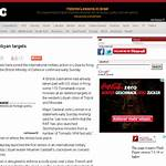 Timeline of the 2011 Libyan Civil War and military intervention (16 August – 23 October)