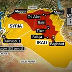 Timeline of the Iraq War (2014)