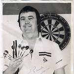 Tony Brown (darts player)