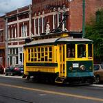 Transportation in Memphis, Tennessee