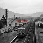 Treorchy railway station