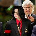 Trial of Michael Jackson