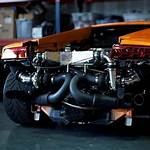 Twin-turbo