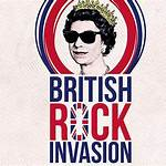 UK Rock & Metal Singles and Albums Charts