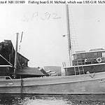 USS G. H. McNeal (SP-312)