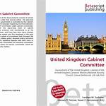 United Kingdom cabinet committee