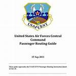 United States Air Forces Central Command