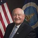 United States Deputy Secretary of Agriculture
