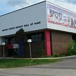 United States Hockey Hall of Fame