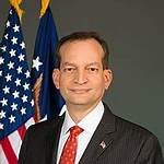 United States Secretary of Labor
