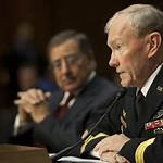 United States Senate Committee on Armed Services