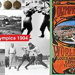 United States at the 1904 Summer Olympics