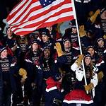 United States at the Olympics