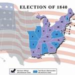 United States elections, 1840
