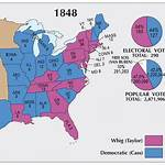 United States elections, 1848
