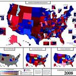 United States elections, 2008