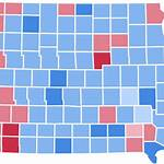 United States presidential election in Iowa, 1988
