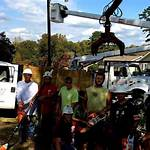 University of Miami Justice for Janitors campaign