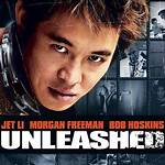 Unleashed (film)