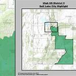 Utah's 3rd congressional district