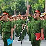 Vietnam People's Public Security