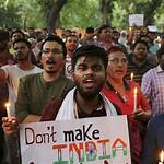 Violence against Muslims in India