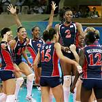 Volleyball at the 2008 Summer Olympics – Men's team rosters