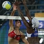 Volleyball at the 2008 Summer Olympics – Women's team rosters