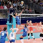 Volleyball at the 2008 Summer Olympics