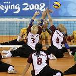 Volleyball at the 2008 Summer Paralympics