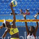 Volleyball at the 2011 Pan American Games
