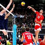 Volleyball at the 2012 Summer Olympics – Men's qualification