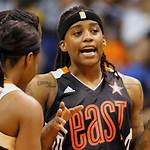 WNBA Most Improved Player Award