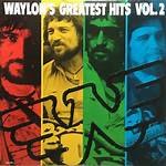 Waylon's Greatest Hits, Vol. 2