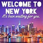 Welcome to New York City (song)