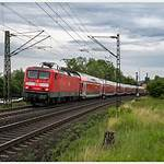 Weser-Bahn