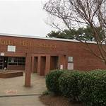 West Charlotte High School