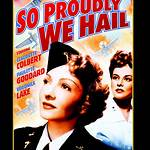 What We So Proudly Hail