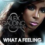 What a Feeling (Alex Gaudino song)