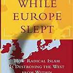 While Europe Slept